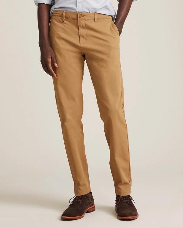 Pantalones tapered